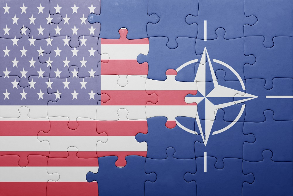 NATO Redux: Reviewing the July 2018 Summit